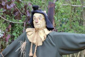 scarycrow