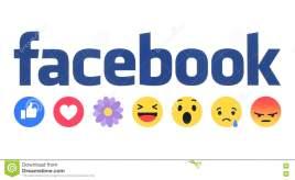 Facebook flower