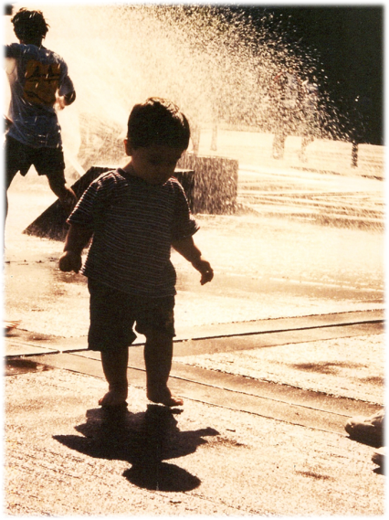 In the Fountain 1999